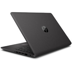 "Notebook HP 240G7 (Core i3 / 7020U / 4GB RAM / 500GB / Windows 10 Pro / Tela 14"") - Pret - comprar online"