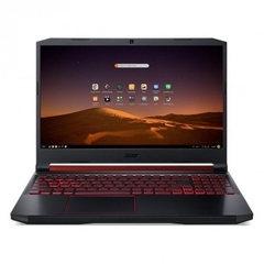 Notebook Gamer Acer Nitro 5 AN515-54-58CL (Core i5 / 9300H / 8GB RAM / 128GB SSD / 1TB / GTX 1650 / 15,6'' / Endless OS)