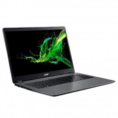 "Notebook Acer Aspire A315-54-561D (Core i5 / 10210U / 4GB RAM / SSD 256GB / Windows 10 Home / Tela 15.6"") - TecSul Informática e CFTV"