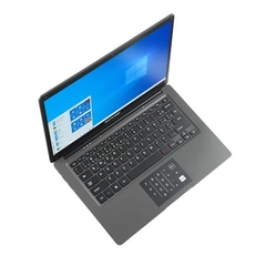 "Notebook Multilaser Legacy Cloud INTEL Z8530 2GB RAM / 32GB Windows 10 Home Tela 14"" HD Grafite PC131 - comprar online"