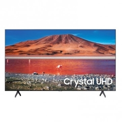 TV Smart Samsung LED 65'' 65TU7000 (HDMI, USB, Wi-Fi, Bluetooh, UHD 4K 3840 x 2160)
