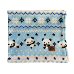 MANTA POLAR SOFT PANDA WINTER