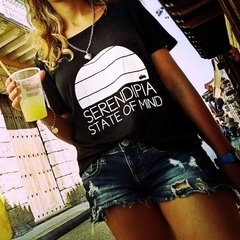 REMERA  SERENDIPIA STATE OF MIND