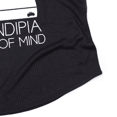 REMERA  SERENDIPIA STATE OF MIND - Serendipia