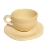 TAZA DE TE QUEEN CREMA (LP125)