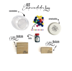 Kit Emprendedor Large - comprar online