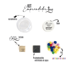Kit Emprendedor Small - comprar online