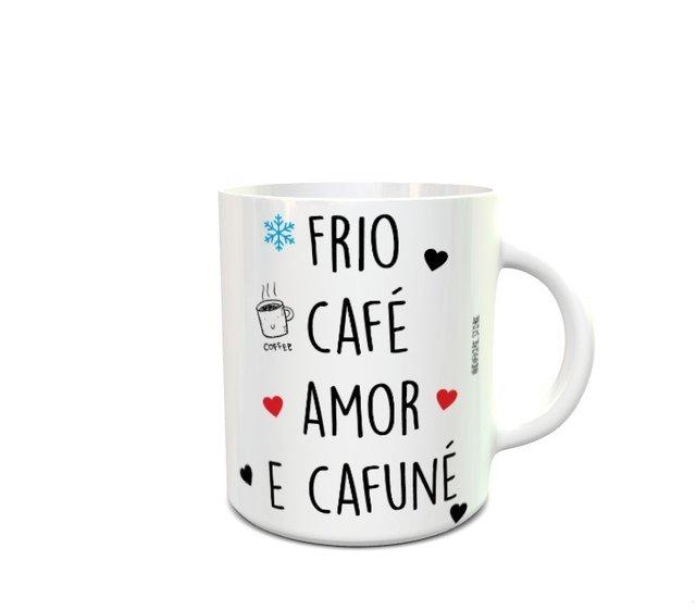 Caneca Personalizada La Caneca De Café