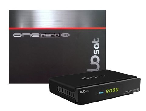 Receptor Duosat One Nano HD
