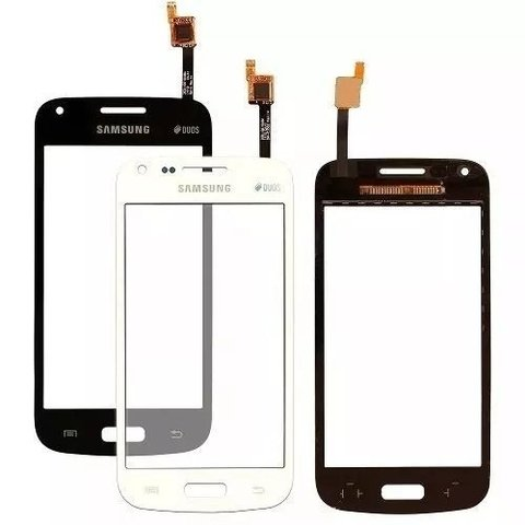 Touch Tela Galaxy Core Plus Trend 3 Sm-g3502 Sm-g3502t 3502