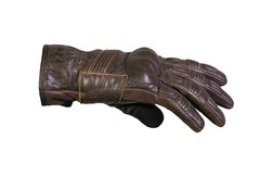 Guantes Cortos Old School - Proskin