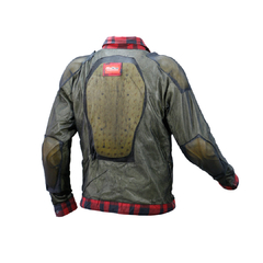 CHAQUETA CALIFORNA ARMOUR - comprar online