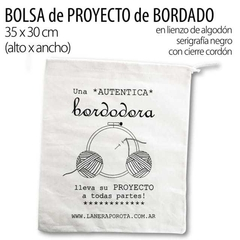 Kit Aprendiendo a Bordar PLUS - comprar online
