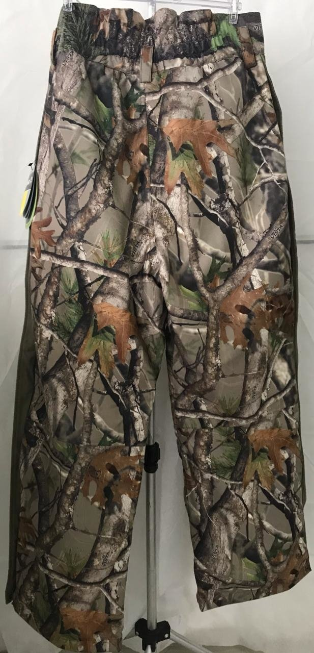 Calça Can Am masculino camuflada