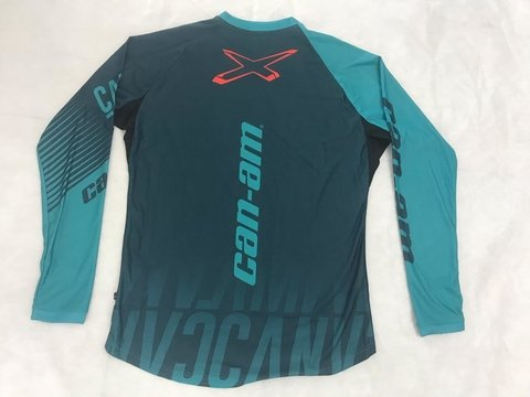 Camiseta Can-am Team Jersey na internet