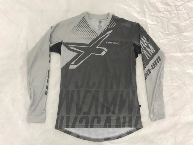 Camiseta Can-am Team Jersey