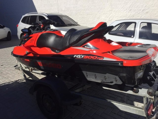 Jetski Seadoo RXT 300 - Marrsul Power Sports