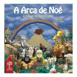 A Arca de Noé - A Bíblia em Bloquinhos