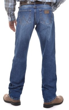 CALCA JEANS 01M COMPETITION RELAXED FIT - 01MWXDY36 - comprar online