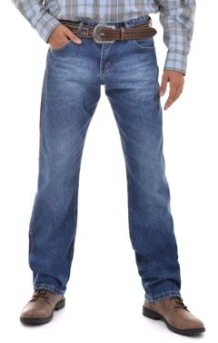 CALCA JEANS 01M COMPETITION RELAXED FIT - 01MWXDY36