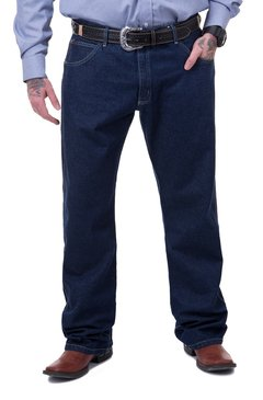 CALCA JEANS 01M COMPETITION RELAXED FIT - 01MWXPW36