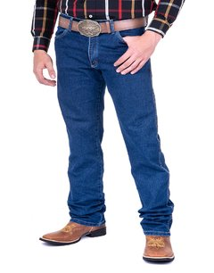 CALCA JEANS 13M BIG E TALL ELAST WAIST - 13MS68438