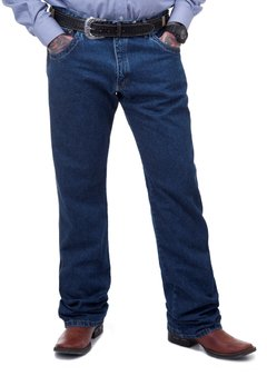 CALCA JEANS 33M EXTREME RELAXED FASHION - 33MWXDS36