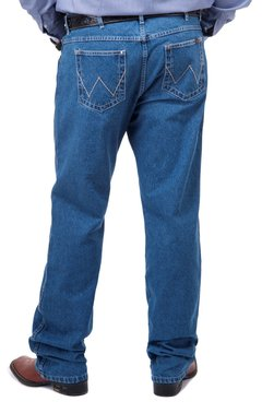 CALCA JEANS 33M EXTREME RELAXED FASHION - 33MWXGK36 - comprar online