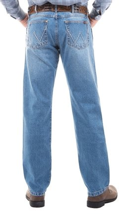 CALCA JEANS 33M EXTREME RELAXED FASHION - 33MWXSB36 - comprar online