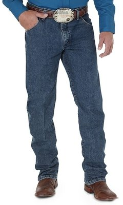 CALCA JEANS 47M ADVANCED COMFORT - 47MACMT36