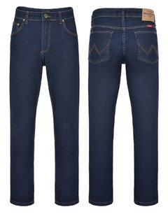 CALCA JEANS LYCRA WRANGLER REG RED TAG - WM1100RT