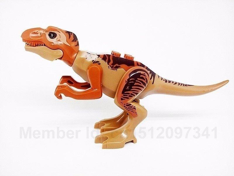 0804a68dd8 Dinossauro Jurassic World Rex - Comprar em Stock Toys
