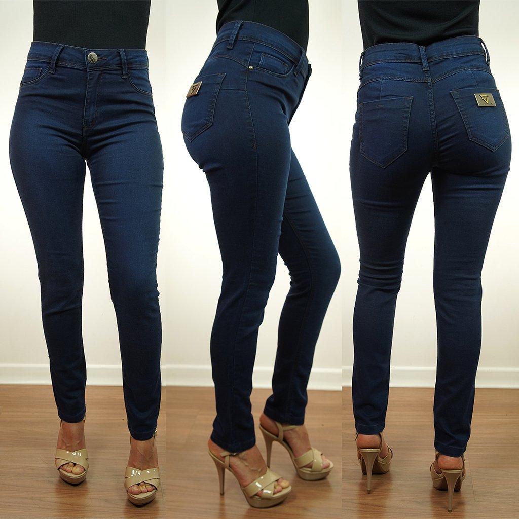accac9bf1 Calça Skinny Five jeans - Comprar em AB Store Jeans