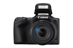 Canon POWER SX420 IS - comprar online