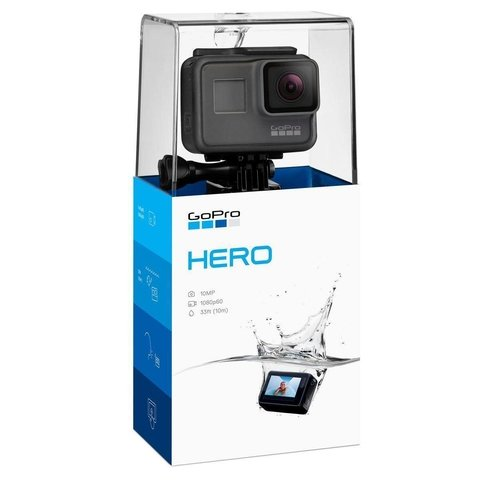 GoPro Hero Smoky