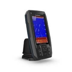 GARMIN - (Striker Plus 4CV +Transducer)