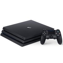 Consola Play Station 4 Pro (1T)