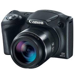 Canon POWER SX420 IS