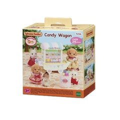Candy Wagon Sylvanian Families 5266