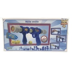 Pistola Master Shooter Toy Story 4 - comprar online