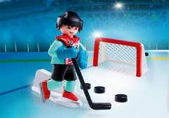 Playmobil Special Plus Jugador de Hockey 5383