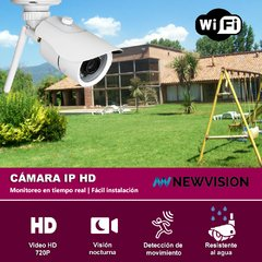 Newvision HW0043 wanscam IPCVIEW
