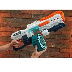 Pistola Lanza Dardos X-Shot Turbo Advance Zuru 36136