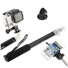 Palo baston selfie extensible Gear Pro