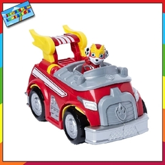 Paw Patrol Vehiculo Transformable Marshall - comprar online
