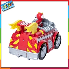 Paw Patrol Vehiculo Transformable Marshall en internet