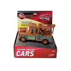 Auto a friccion Cars Mate Disney Toy Maker 7155