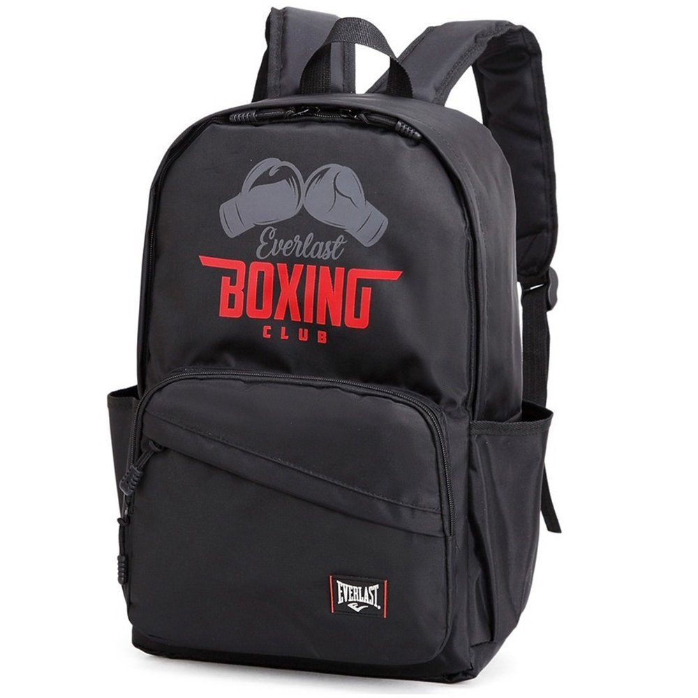 1dc95b33eb822 Mochila Everlast Urbana Deportiva Gimnasio Notebook Boxing
