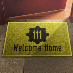111 Welcome Home