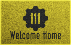 111 Welcome Home - comprar online